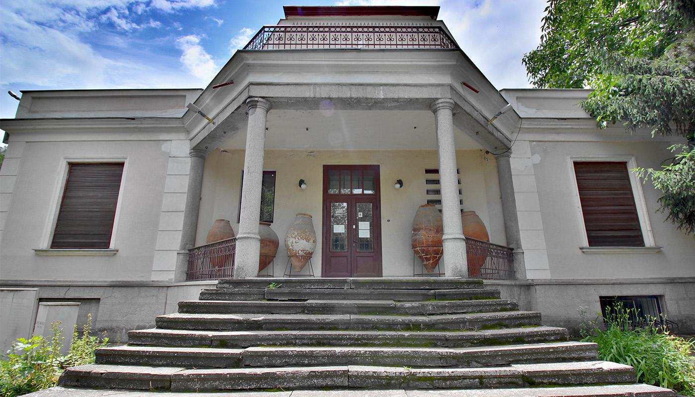 Muzej Kumanovo
